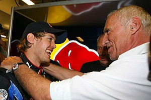 Formula 1 Breaking news Teams should solve their financial problems - Mateschitz