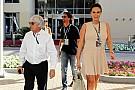 Ecclestone paid 'bribes' to Formula One team bosses