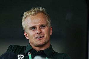 Formula 1 Analysis Salo tells Lotus to replace Raikkonen with Kovalainen