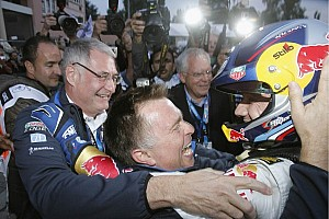 Formula 1 Breaking news Top 10 listed for FIA Personality of the Year Award 2013