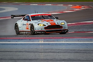 WEC Preview Young Driver AMR aims to end debut WEC season with victory