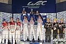 Toyota and G-Drive win season finale, OAK Racing earns LMP2 Championship