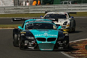 Endurance Breaking news World champions confirmed for the 2014 Bathurst 12 Hour