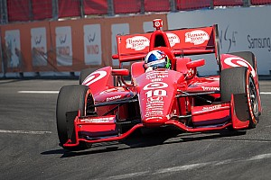 IndyCar Interview Dario Franchitti: I've had a lot of time to think