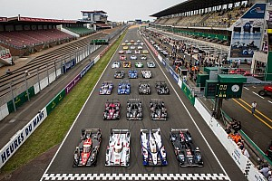 Le Mans Breaking news Le Mans 24 Hours: twelve teams invited