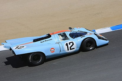 The Seventies: A decade dominated by Porsches