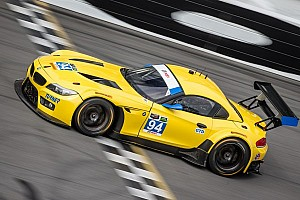IMSA Breaking news Turner announces 2014 driver lineup and season plans