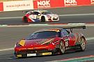 UAE drivers optimistic ahead of Dunlop 24 Hours of Dubai