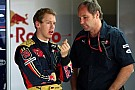 Best driver Vettel put Berger to sleep in 2013
