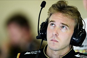 Formula 1 Breaking news Departing Valsecchi not paid by Lotus in 2013