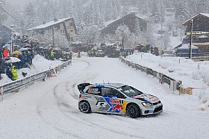WRC Commentary This is why Sébastien Ogier won the Rallye Monte Carlo - video