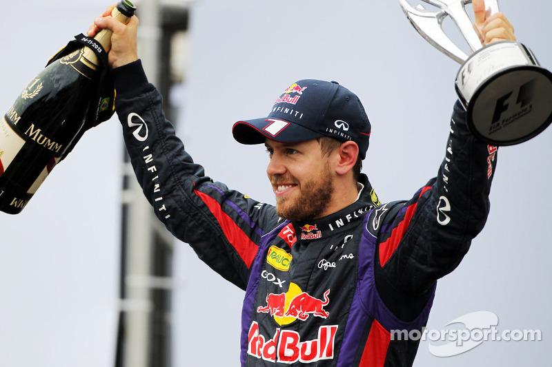 Vettel yet to confirm fatherhood