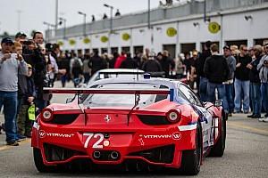 IMSA Preview Ferrari North America ready for 2014