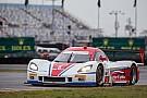 Second row start for Action Express Racing at Daytona 24