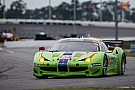 Krohn Racing will start from the ninth position in the GTLM class at Daytona