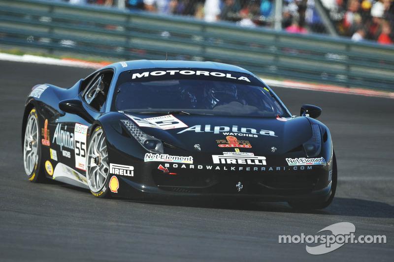Scott Tucker earns 100th career race win at Daytona