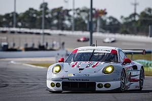 IMSA Race report Porsche, Audi take GT wins in Rolex 24