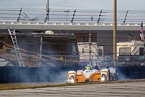 IMSA Race report Starworks logs points at Rolex 24