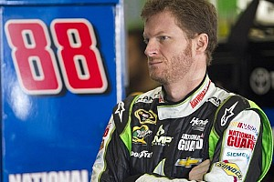 NASCAR Cup Breaking news Drivers endorse sweeping changes in NASCAR