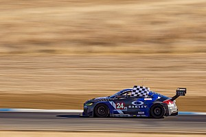 Endurance Preview Rotek Racing announces Bathurst lineup