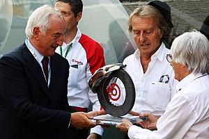 Formula 1 Breaking news Brembo brakes made a billionaire