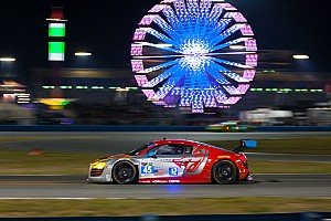 IMSA Analysis Strong outlook for Audi sport customer racing teams in Daytona