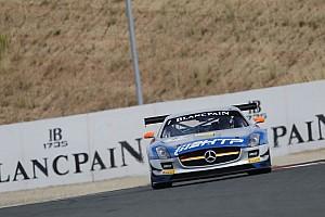 Endurance Breaking news Stef Dusseldorp joins reigning champions HTP Motorsport