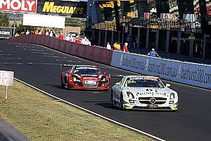 Endurance Race report Primat fights back to finish second in Bathurst 12 Hour thriller