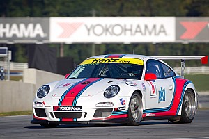 IMSA Others Breaking news Kelly-Moss Motorsports unveils strong 2014 racing lineup