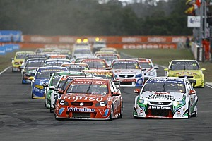 Supercars Breaking news World first V8 Supercars race format announced