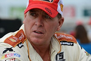 NASCAR Truck Breaking news Ron Hornaday Jr. to compete in the NCWTS Season Opener for Turner Scott Motorsports