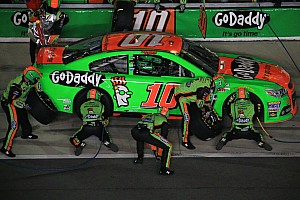 NASCAR Cup Race report Patrick has limited night in Sprint Unlimited