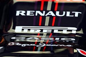 Formula 1 Breaking news Red Bull, Renault deny F1 split rumours