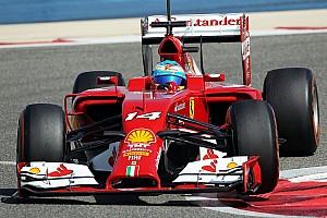 Formula 1 Rumor F1 protest threat hangs over Melbourne opener