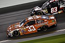 Brian Scott captures Daytona 500 starting position after a fifth-place finish in the Daytona Duel
