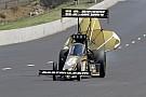 Schumacher, U.S. Army team disappointed at Phoenix