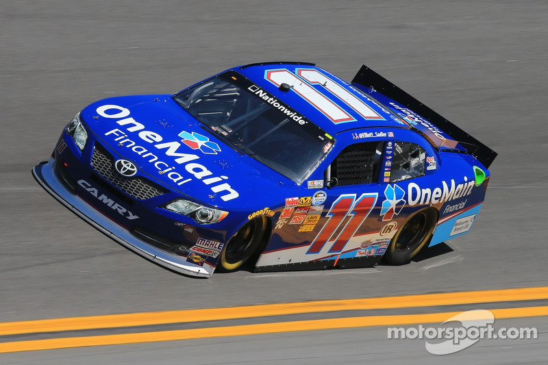 Elliott Sadler set to get season rolling in Phoenix