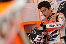 Marquez leg fracture forces champion to pull out of Philip Island test