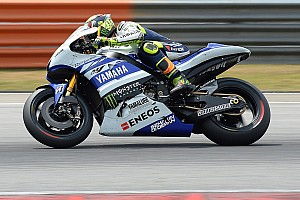 MotoGP Testing report Rossi wraps up second Sepang Test on top