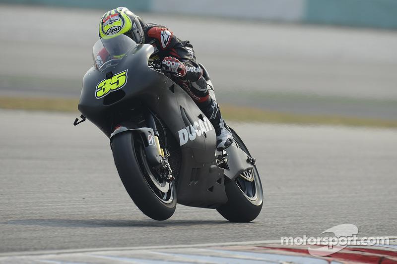 Ducati confirms decision to race in MotoGP Open class
