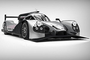 WEC Breaking news Onroak Automotive unveils the new Ligier JS P2