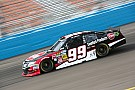 James Buescher hopes for luck in Vegas