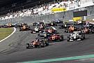 """Full House"" in the FIA Formula 3 European Championship"