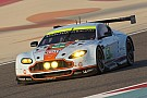 Full schedule for Aston Martin works driver Stefan Mücke in 2014