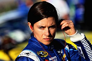 NASCAR Cup Preview Danica Patrick at Bristol: Looking to get found
