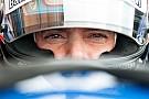 Tagliani to drive second Indy 500 car for Sarah Fisher Hartman Racing