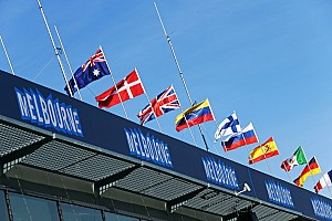 Formula 1 Analysis Minardi: Australian GP preview