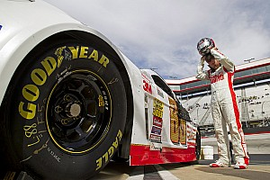 NASCAR Cup Preview Chevrolet looks at their chances in California this weekend