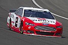 Keselowski qualifies 2nd as four Fords land in Top-10 at California