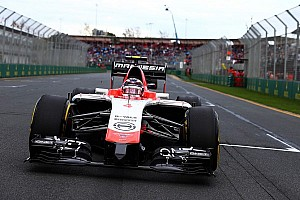 Formula 1 Breaking news Stefanovich eyes Marussia's place on F1 grid - report